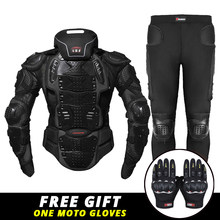 Motorcycle Jacket All Season Full Body Armor Motorcycle Chest Armor Motocross Racing Protective Gear Moto Protection S-4XL