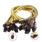 8PCS-6 PIN PCIe Expr...