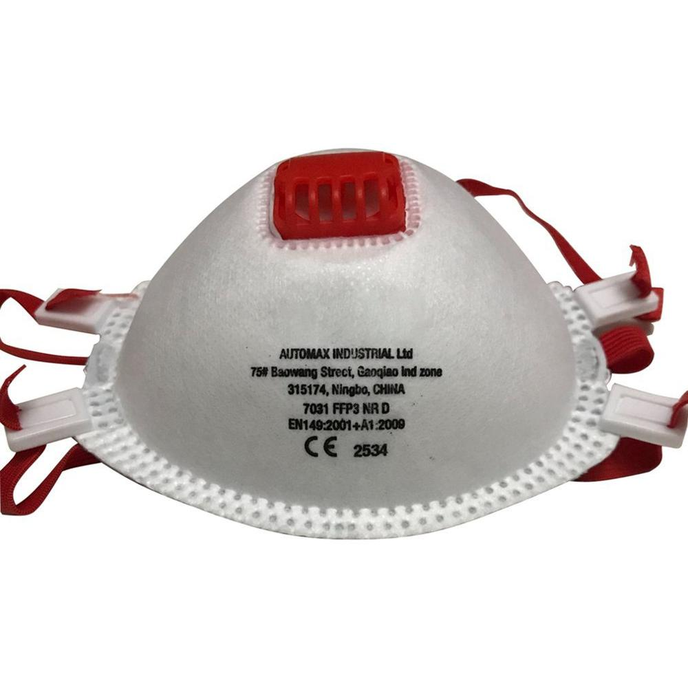 20PCS Anti Pollution N95 Mouth Mask Dust Respirator Reusable KN95 Mask FFP3 FFP2 FFP1 Mouth Cover For Allergy/Asthma/Travel