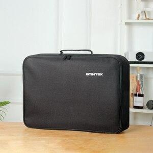 Image 2 - BYINTEK marka przenośny futerał do przenoszenia torba podróżna dla BYINTEK K20 K19 K18 K15 M7 M1080