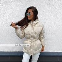 Куртка с капюшоном евро-зима Цена от 1857 руб. ($22.99) | 308 заказов Посмотреть