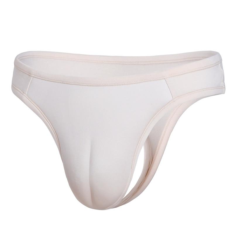 Hiding Gaff Panty Shaping Pant For Crossdresser Transgender Shemale Camel Toe Underwear TG False Panties Fake Vagina Gaff
