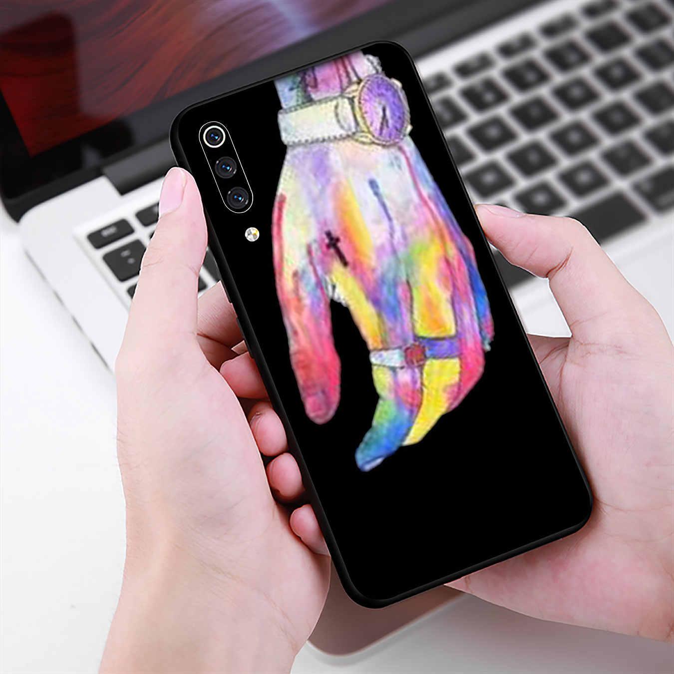 Funda blanda para Xiaomi Mi 10, 9T, A3 Pro, 8 SE, A2 Lite, A1, 6, CC9, CC9E, pocophone f1, Mi10