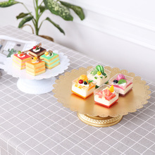 Cake Fruit stand Festival Dessert Tray Stand Holder Wedding Party Birthday Decoration Display Cupcake