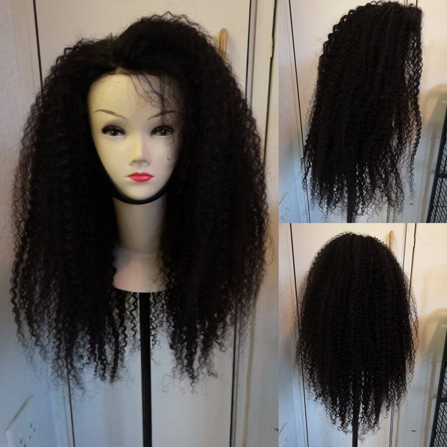 13x4-Afro-Kinky-Curly-Hair-Wig-Glueless-Lace-Front-Wig-Gossip-Remy-Lace-Front-Human-Hair (4)
