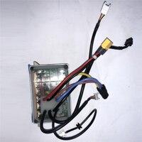 Originele Besturingskaart voor NINEBOT Max G30 Elektrische Scooter Reparatie Onderdelen