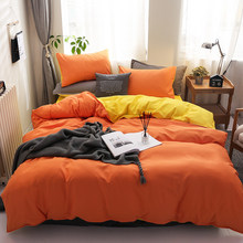 Bedding Set 3/4pces Home Textile Twin King Queen Size Bed Set Bedclothes with Bed Sheet Comforter set Pillow case(China)