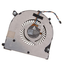 Laptop CPU Cooling Fan Voor HP 740 745 755 840 G1 850 ZBook 14 G1 G2 Koeler(China)
