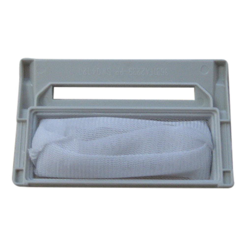 Washing Machine Filter Bag Accessories For LG Washing Machine 102*63mm Replacement Filter Lint Parts Accessories