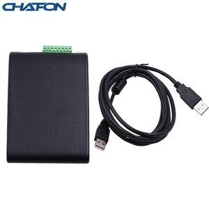 Image 1 - Chafon 1M Uhf Desktop Kaartlezer Emuleren Toetsenbord Versie Geen Driver Voor Toegangscontrole