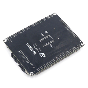 Image 5 - STM32 ARM Cortex M4 STM32F407ZGT6 development board  STM32F4 core board