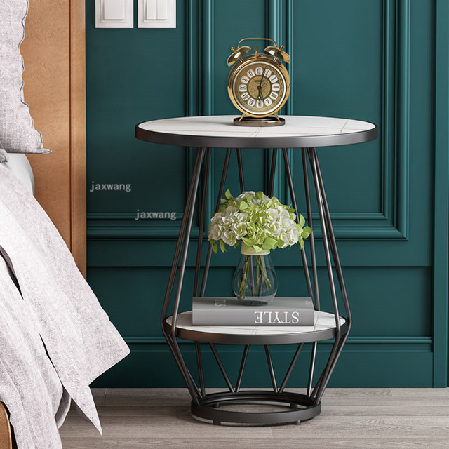 Round End Table 4