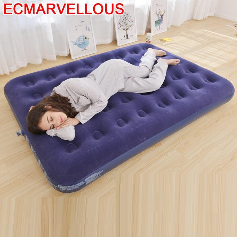 Yatak Odasi Mobilya Mobili Recamara Moderna Moveis Para Casa Bedroom Furniture Mueble De Dormitorio Cama Lit Home Inflatable Bed