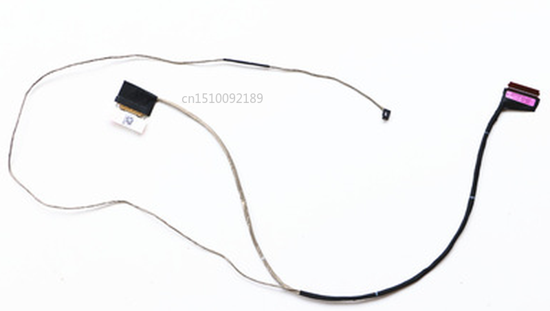 Free Shipping Original For DELL G3 3579 3449 Led Lcd Lvds Cable 0MVJ46 MVJ46 Cn-0MVJ46 DC02002Z500 100% Test Ok