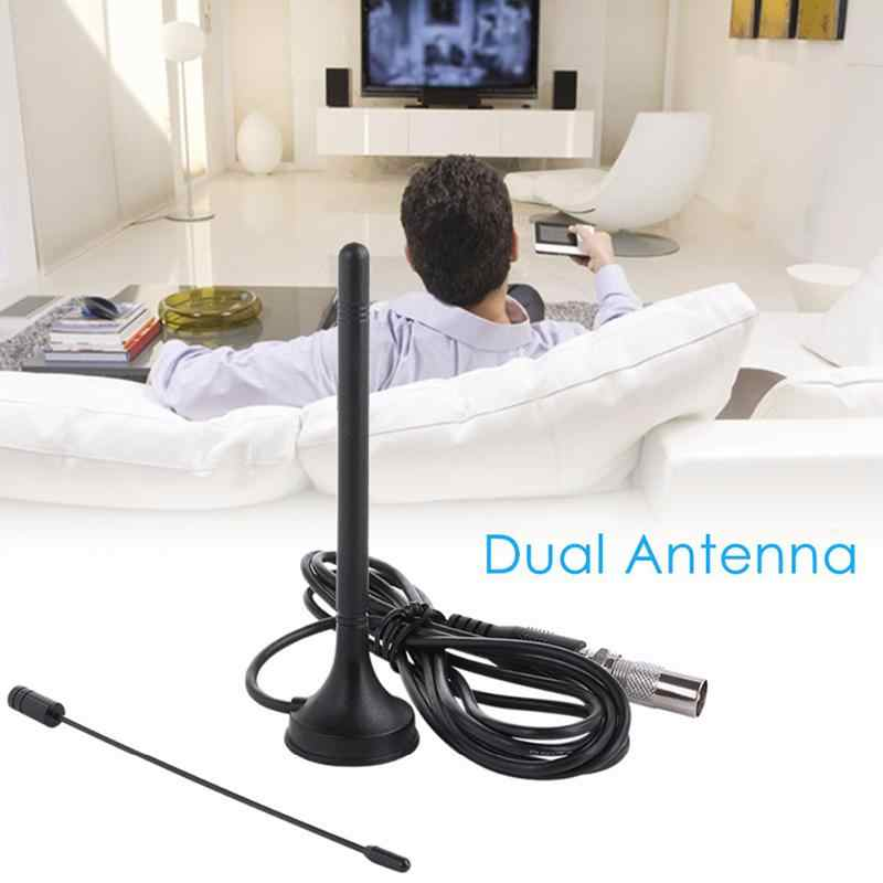 50 miglia HD Antenna TV HDTV 25DB Digital di Antenna Antenna Booster per DVB-T Antenna TV HD DVB-T2 radio TV antenna