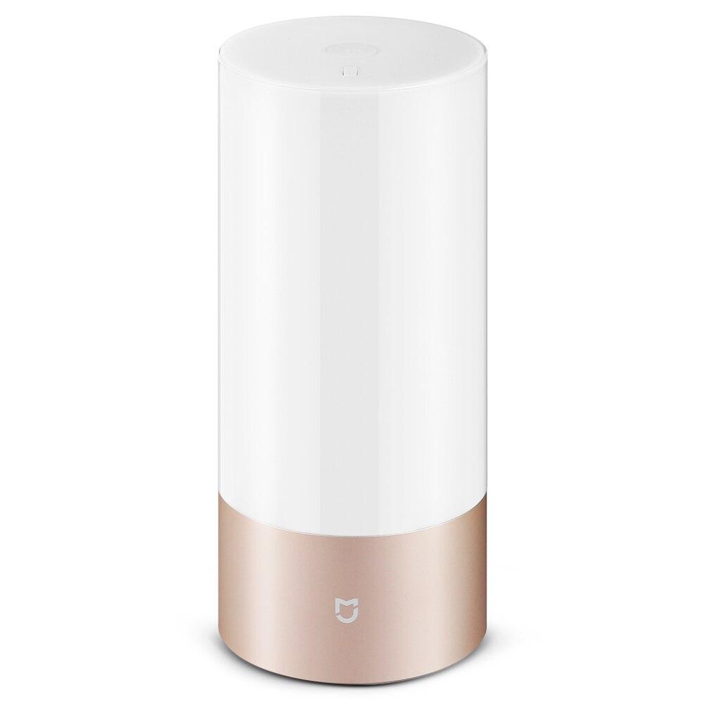 Xiaomi Mijia MJCTD01YL lampe de chevet veilleuse avec OSRAM LED RGBW tactile Bluetooth contrôle connexion WiFi