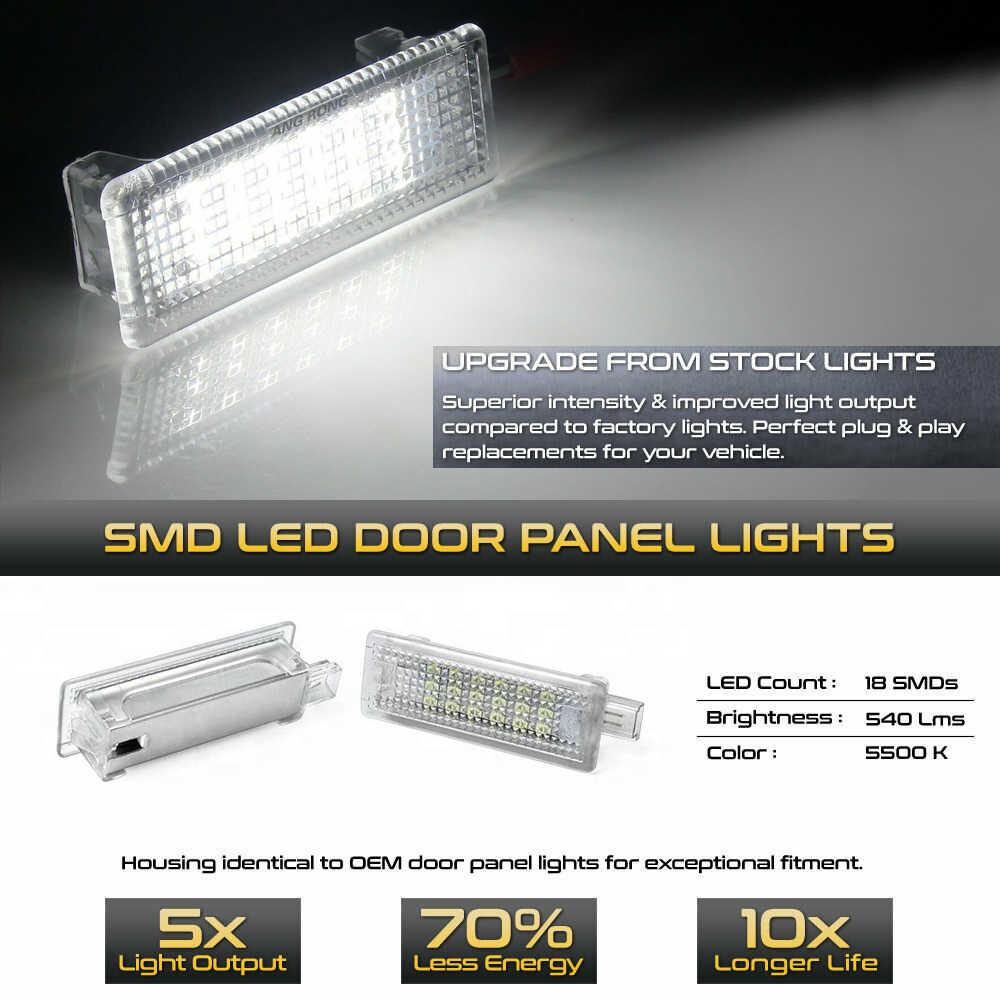 Land Rover Discovery MK2 264 42mm Rainbow Interior Courtesy Bulb LED Light
