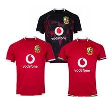 2020/2021 British&Irish Lions Rugby Pro/Test/Warm up Jersey Sport Shirt S-5XL