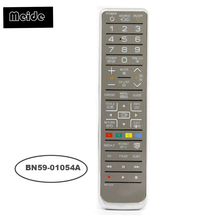 New FOR SAMSUNG 3D SMART TV REMOTE CONTROL BN59 01054A Replace BN59 01051A free shipping Fernbedienung