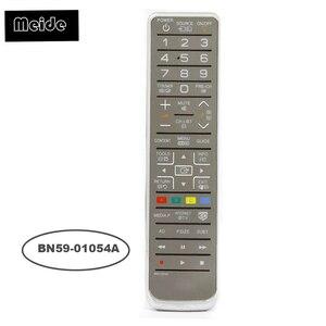 Image 1 - Yeni SAMSUNG 3D akıllı TV uzaktan kumanda BN59 01054A değiştirin BN59 01051A ücretsiz kargo Fernbedienung