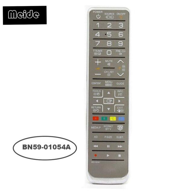 Yeni SAMSUNG 3D akıllı TV uzaktan kumanda BN59 01054A değiştirin BN59 01051A ücretsiz kargo Fernbedienung