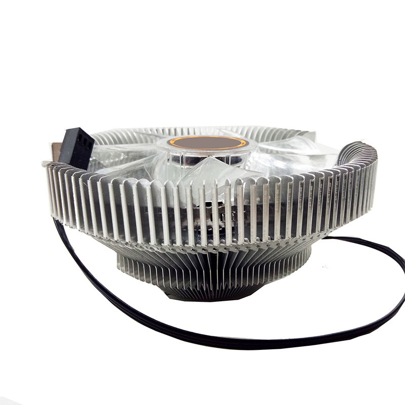 Computer LED Aluminum Fan Computer Gadgets Fans & Cooling CoolTech Gadgets free shipping |Activity trackers, Wireless headphones