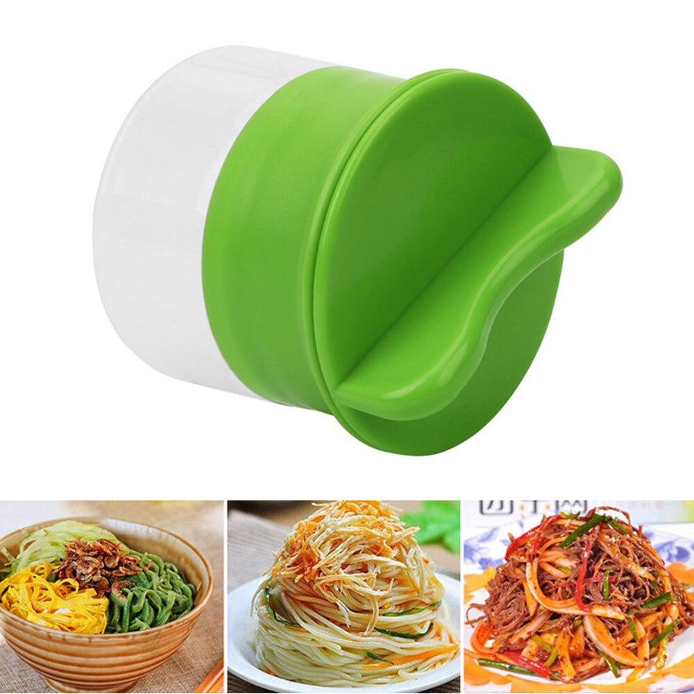 Vegetable Fruit Spiral Slicer 3