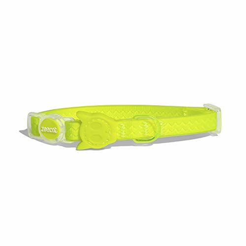 Neopro ZDCOLLAR155 Collar For Dogs, M, Green
