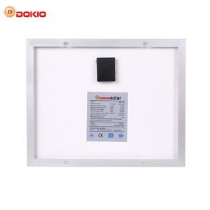 Image 3 - Комплект солнечных панелей Anaka 18 в 10 Вт/20 Вт/30 Вт/40 Вт/50 Вт, солнечные батареи, Солнечные фотоэлектрические солнечные панели для домашней зарядки 12 В, солнечная панель, Китай