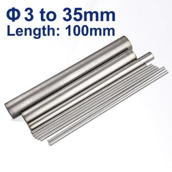 TC4 Titanium rod 6al-4v Round Bar Grade 5