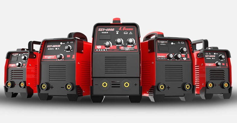 Household / Engineering Display Arc Welding Machine 220v 3.2 Welding Rod Small Stainless Steel Portable Machine