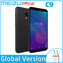 Meizu C9 2GB 16GB Globale Version Handy Quad Core 5,45 zoll 1440X720P Front 8MP hinten 13MP Kamera 3000mAh Batterie(China)