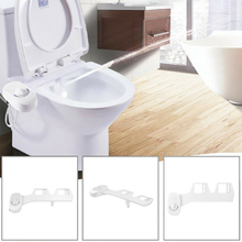 Bidet-Seat Toilet Self-Cleaning Muslim Shattaf Washing Non-Electric Nozzle-Water Mechanical