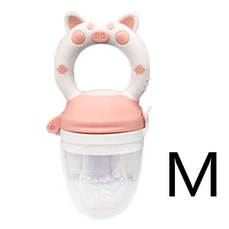 white-pink M