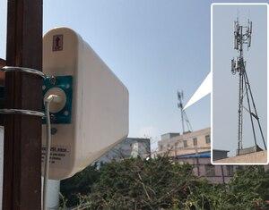 Image 5 - 12dBi كسب الهوائي الخلوي 698 ~ 2700mhz هاتف محمول إشارة الداعم هوائي GSM 3G 4G LTE هوائي تسجيل الدوري هوائي خارجي