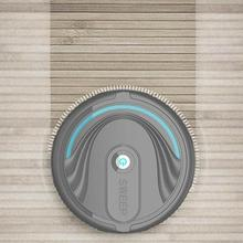 Smart-Vacuum-Cleaners Sweeper Robot Hand-Push Automatic Dust-Hair Hot-Sales