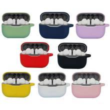 Étui de protection lavable anti-poussière en Silicone pour écouteurs Lenovo LivePods 35EA