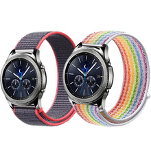 20mm 22mm Straps for Samsung Gear S3 s2 sport Frontier Classic galaxy watch active 42mm 46mm Band huami amazfit bip huawei gt 2 20mm 22mm sports silicone band for samsung galaxy 46mm 42mm s3 s2 classic gear sport strap for huami amazfit bip huawei watch 2