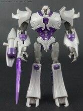 1pcs ขนาดเล็กขนาด 10 ซม.หุ่นยนต์ Prime Bulkhead Ultra Magnus ของเล่นคลาสสิกสำหรับชาย Action Figure ขายปลีกกล่อง