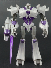 Figurine Robot de petite taille, 1 pièce de 10 CM, tête de cloison, jouets classiques Ultra Magnus pour garçons, Action avec boîte de détail