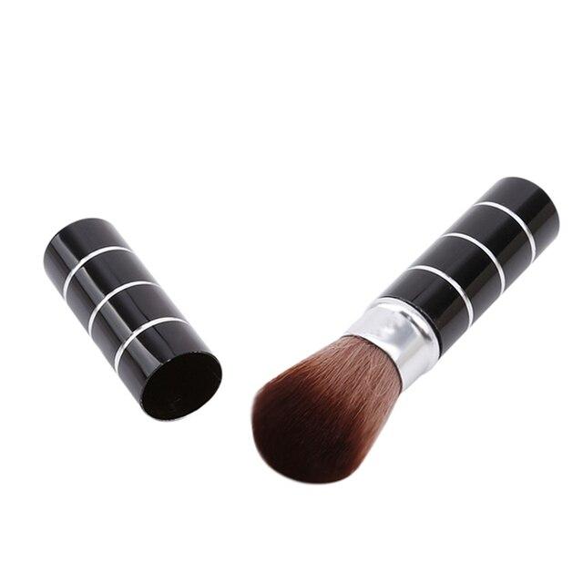 Professional Makeup Brushes Practical Powder Concealer Powder Blush Liquid Foundation Cosmetics Face Make Up Brush 6
