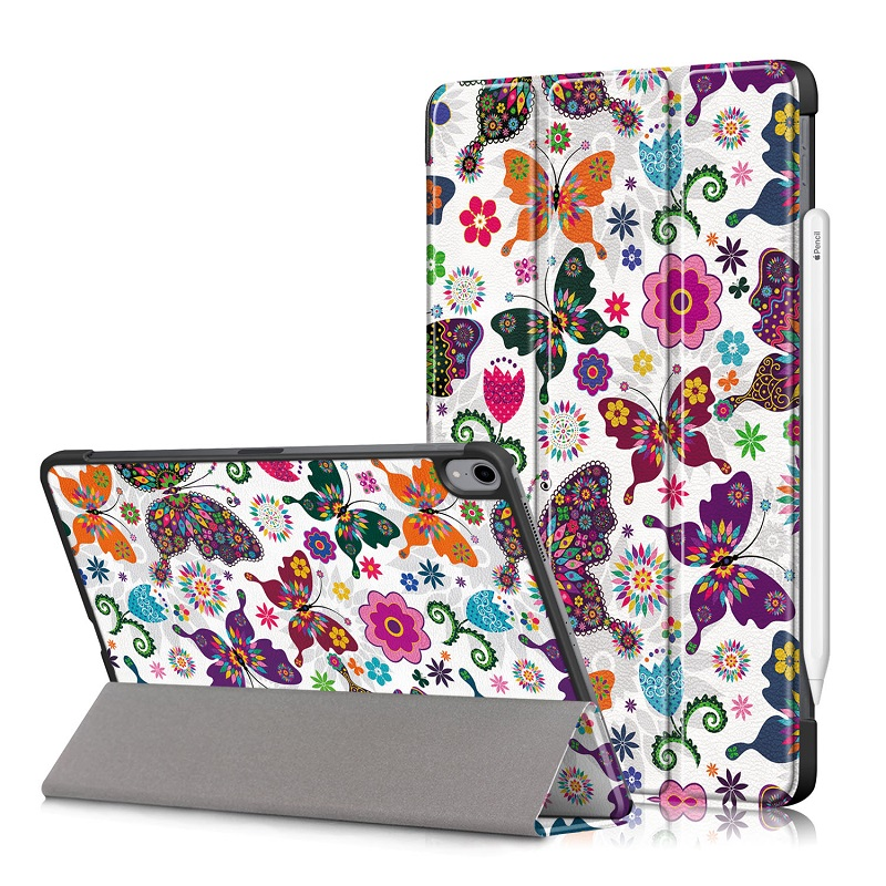 for Air Case A2316 Cover IPad 4th IPad for 4 Protective Graffiti-art Tablet Air 2020