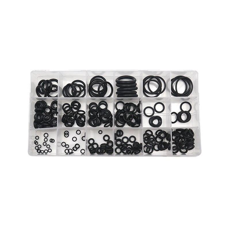 Уплотнительные кольца, уплотнительные резиновые уплотнительные кольца, нитриловые уплотнители, демпфер, водонепроницаемый ремонтный набо...