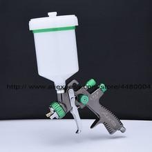 цена на Professional LVLP Spray Gun Auarita L898 Pneumatic 1.3MM Nozzle Mini Air Paint Spray Guns Airbrush For Painting paint gun