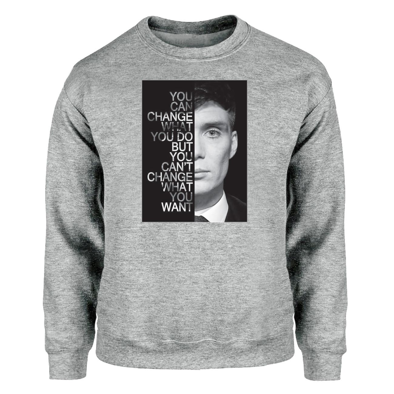 Peaky Blinders Hoodies Men Sweatshirts TV Show Crewneck Sweatshirt Hoodie 2019 Hipster Winter Autumn Fleece Warm Sportswear