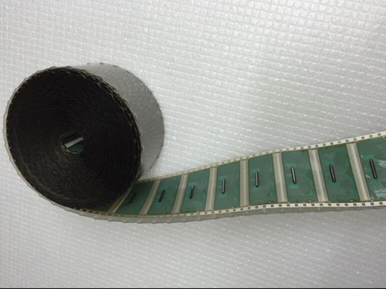 LS0610BH1-C2LX New TAB COF IC Module Original reel packagingOriginal reel packaging