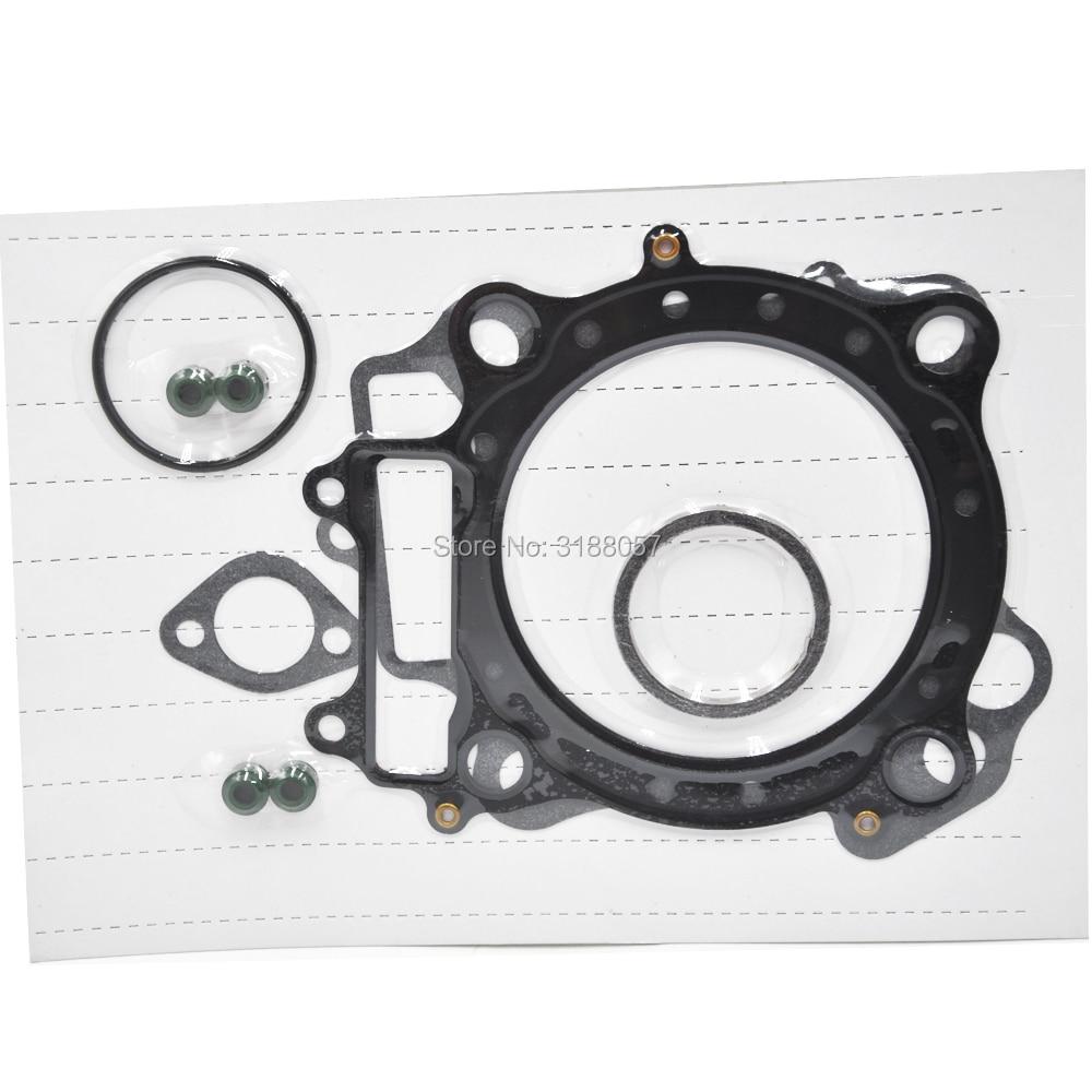 Top End Rebuild Head Gasket Kit Honda TRX 450R 450 R TRX450R 2003-2005 03 04 05