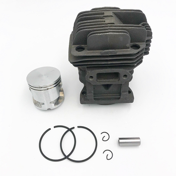 HUNDURE 40mm Cylinder Piston Set Fit For STIHL MS201 MS 201 Gasoline Chainsaw Spare Parts #11450201200