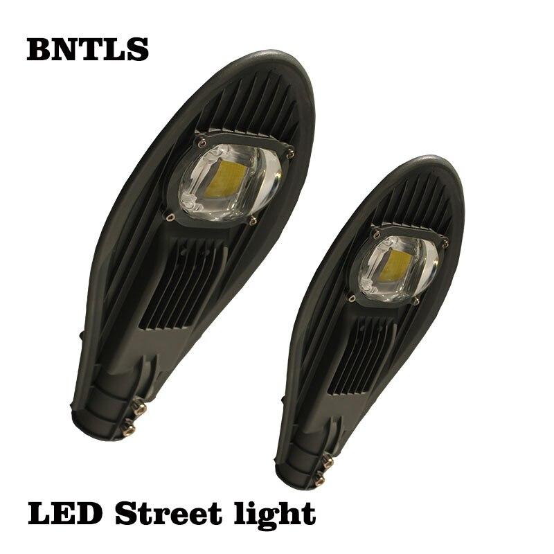 luzes de rua lampada estrada a prova 05