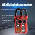Переменный ток цифровой измеритель напряжения мультиметр тестер сопротивления HT206D FKU66